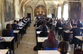 GRADUATORIE DEFINITIVE TEST 21/11