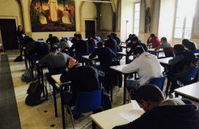 GRADUATORIE TEST 11 OTTOBRE